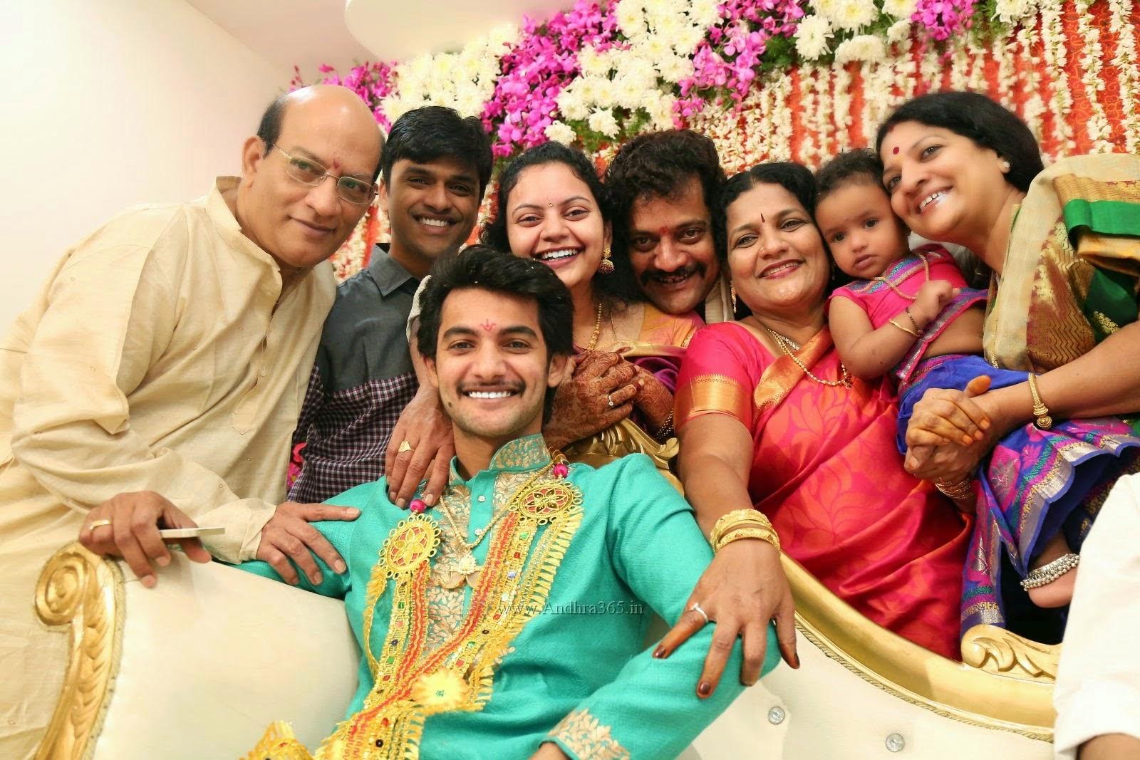 Sri Sathya Sai Baba - Official Site Sai kumar family photo