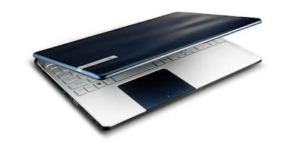 mew Packard Bell EasyNote TX86