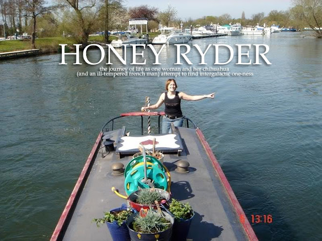Honey Ryder