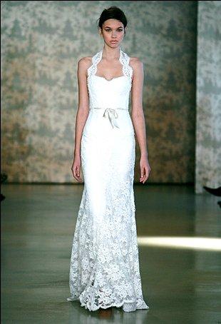 wedding dresses lace