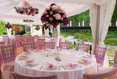 Reception Ideas For Weddings