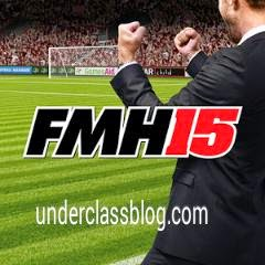 Football Manager Handheld 2015 v6.3 (Patched/Unlocked) APK