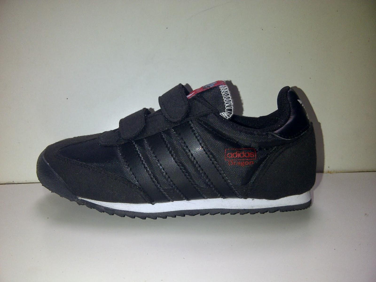 Sepatu Adidas Dragon Anak murah