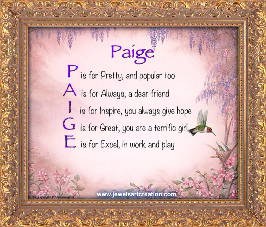 Paige thinglink for What is the significance of pi s unusual name