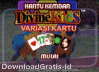 Game Kartu Untuk Melatih Ingatan Anak
