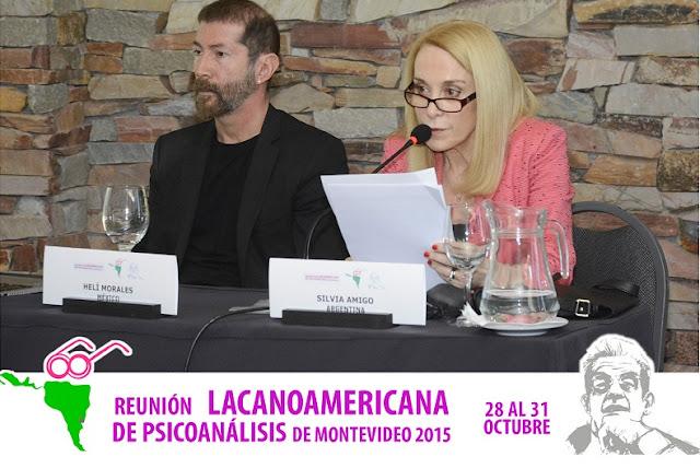 Revista literaria psicoanálisis Silvia Amigo