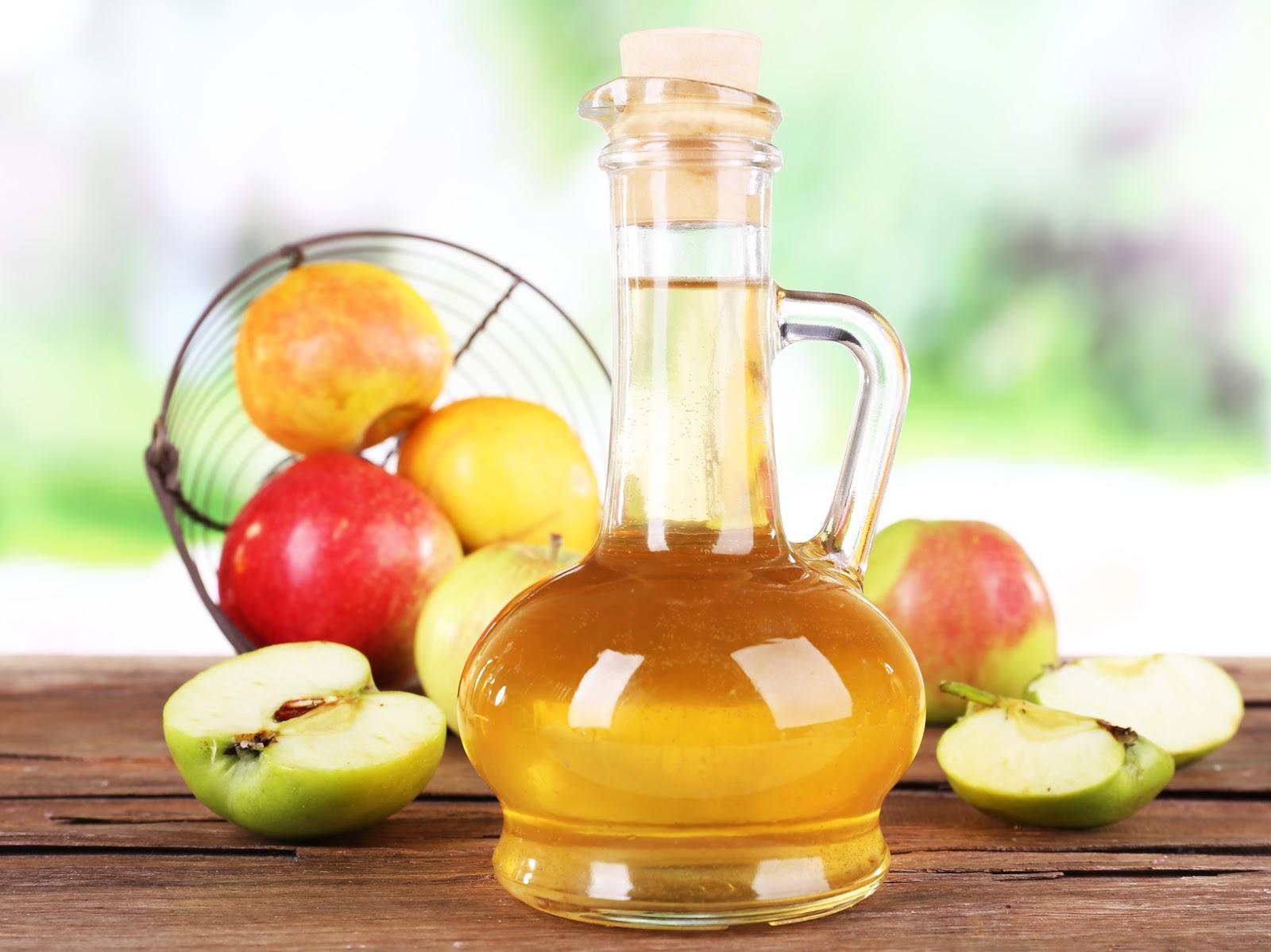 Яблочный уксус от болей в суставах