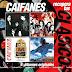 Caifanes - Recupera Tus Clásicos - 4CDs [320Kbps][MEGA]