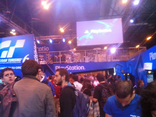 Madrid game week 2013