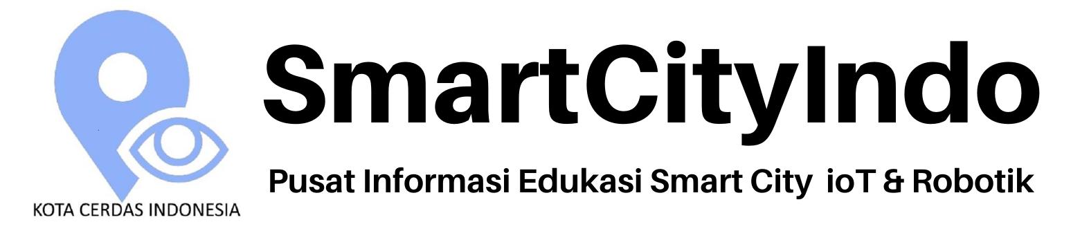 Kota Cerdas Indonesia