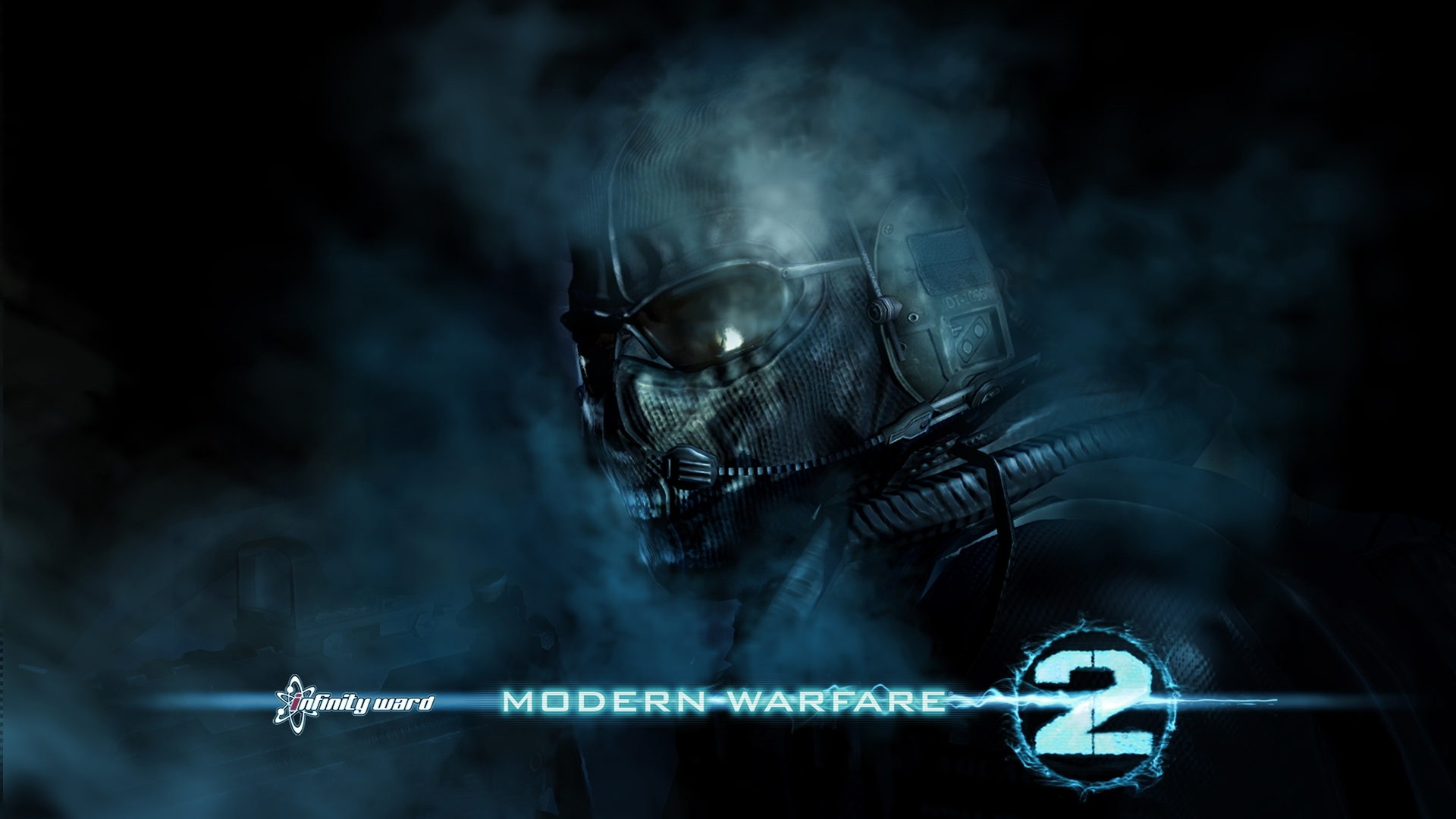 call of duty modern warfare 2 high definition