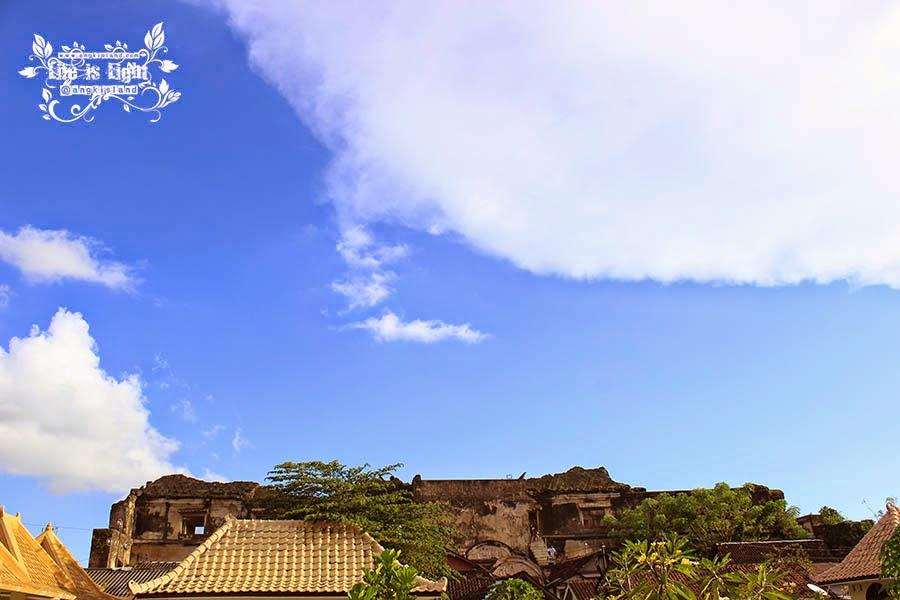 pulau cemeti