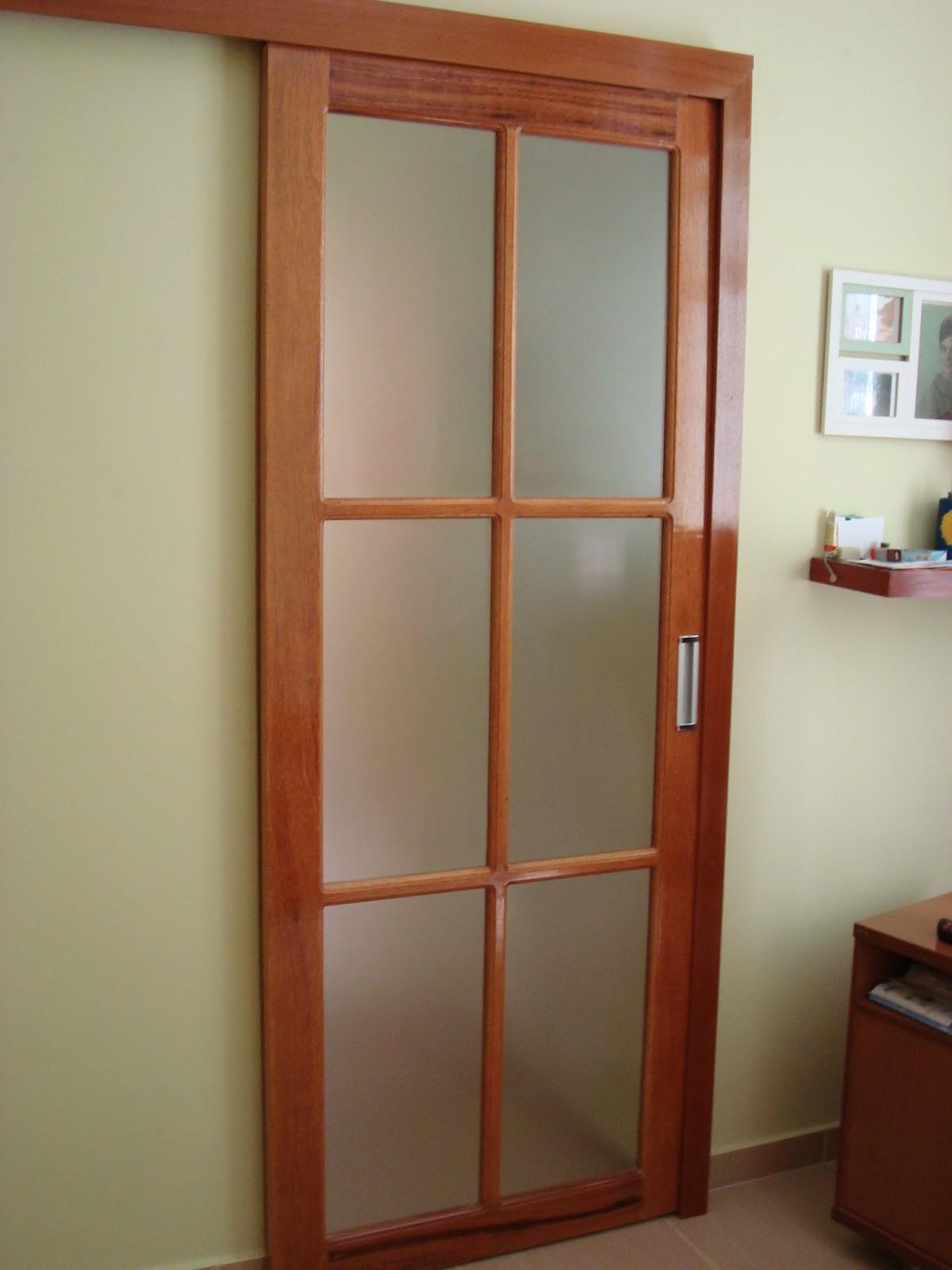 #422012 Porta em Madeira de Angelim com vidros 1152 Portas E Janelas De Madeira Em Bh Preços