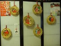 鳥取県の用瀬町の棧俵もあった。