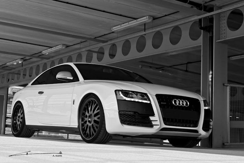Project Kahn 2011 Audi A5 Coupe Sport