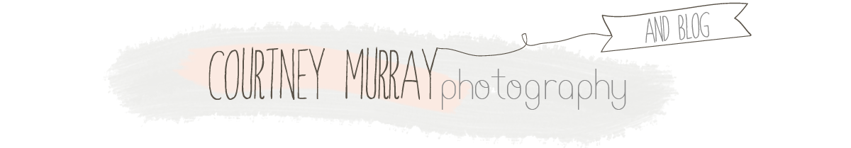 Courtney Murray Blog