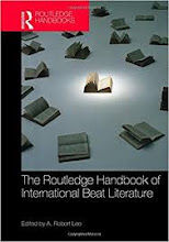 THE ROUTLEDGE HANDBOOK OF INTERNATIONAL BEAT LITERATURE