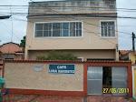 CAPS II Lima Barreto