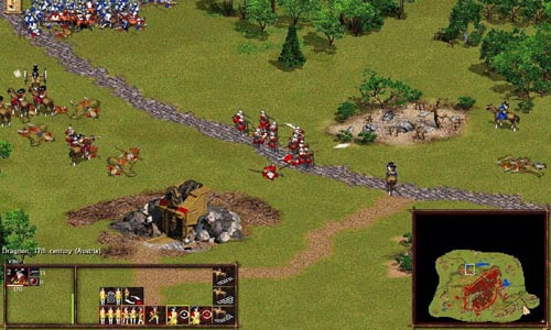 21 Mar 2009 Download Cossacks 2 - Napoleonic Wars torrent or any other torr