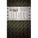 Teen Boy Bible