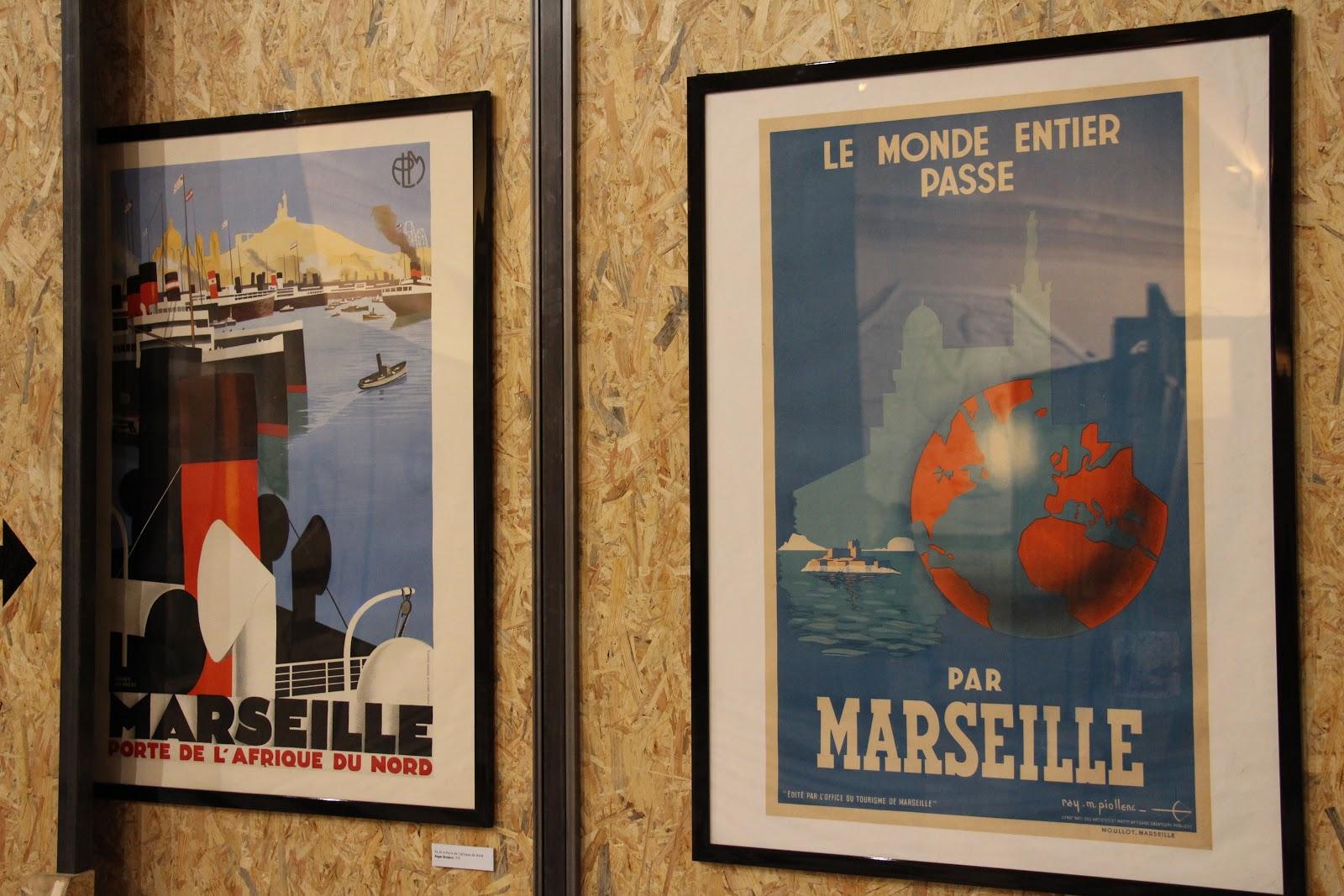 Exposition au palais de la bourse marseille d sabuzz - Chambre des commerce marseille ...