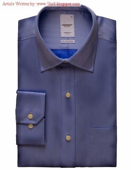 Cambridge Since-1958 Shirts