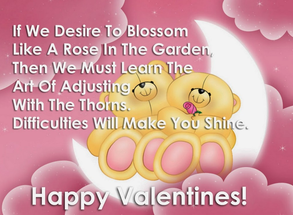 Valentines  Day 2018 Images Quotes