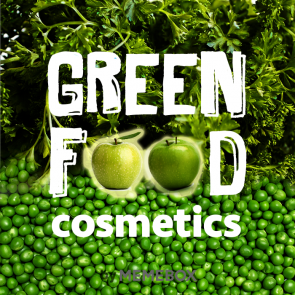 memebox review green food