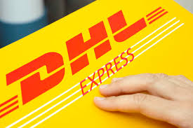 HANDLING BY DHL