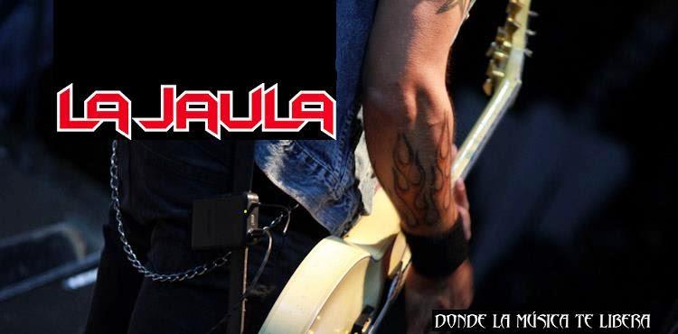 | La Jaula | en radio