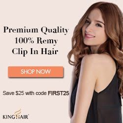Clip in air extensions