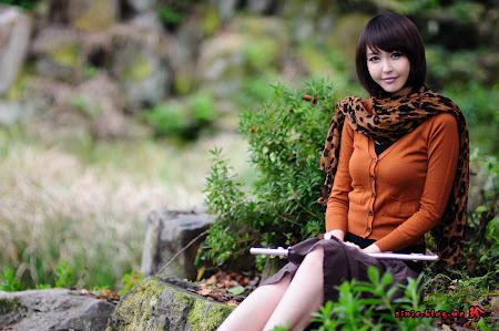 Kang Yui, Lovely Outdoor 06
