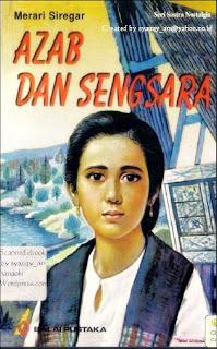 Sinopsis Novel Azab Dan Sengsara