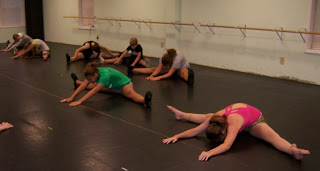 jazz dance classes charlotte