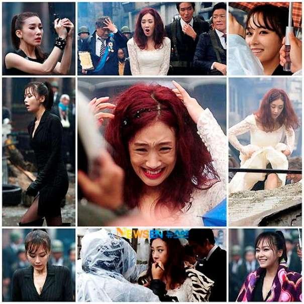 Salaryman Chohanji (Korean Drama 2012)