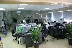 Kantor BSY sampo NONI