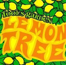 Lemon Tree de Fool´s Garden (Limonero) Partitura para Flauta Travesera, Flauta Dulce o Flauta de Pico sheet music