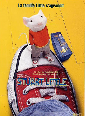 Stuart Little 1 streaming vf