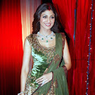 Shilpa Shetty in Ghagra Cute Pictures