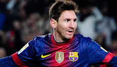 Messi comes back from injury