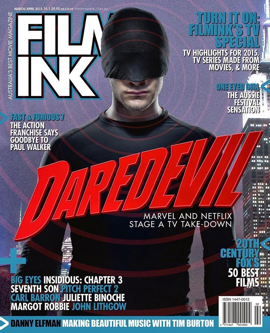 Daredevil (2015 TV Series)