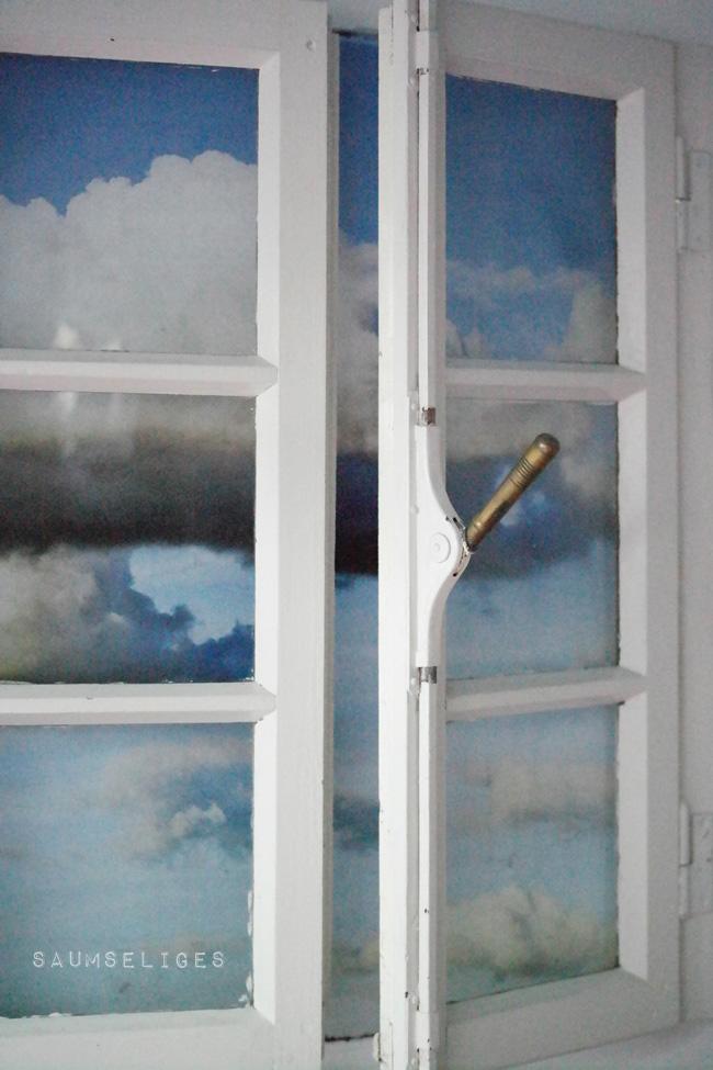 Saumseliges fenster mit ausblick - Fenster mit aussicht ...