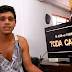 Di Juan faz campanha para recuperar os 15 mil Likes em seu vídeo Clipe 'Toda Caliente'