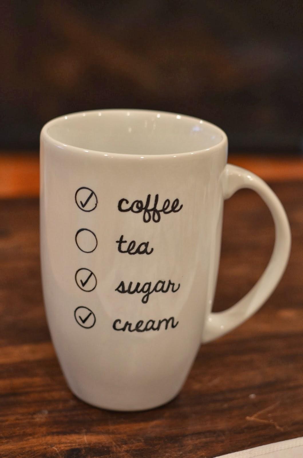 Cobberson.com sharpie mug