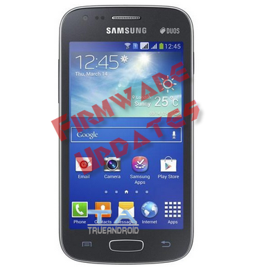 Galaxy Ace 3 Duos GT-S7272