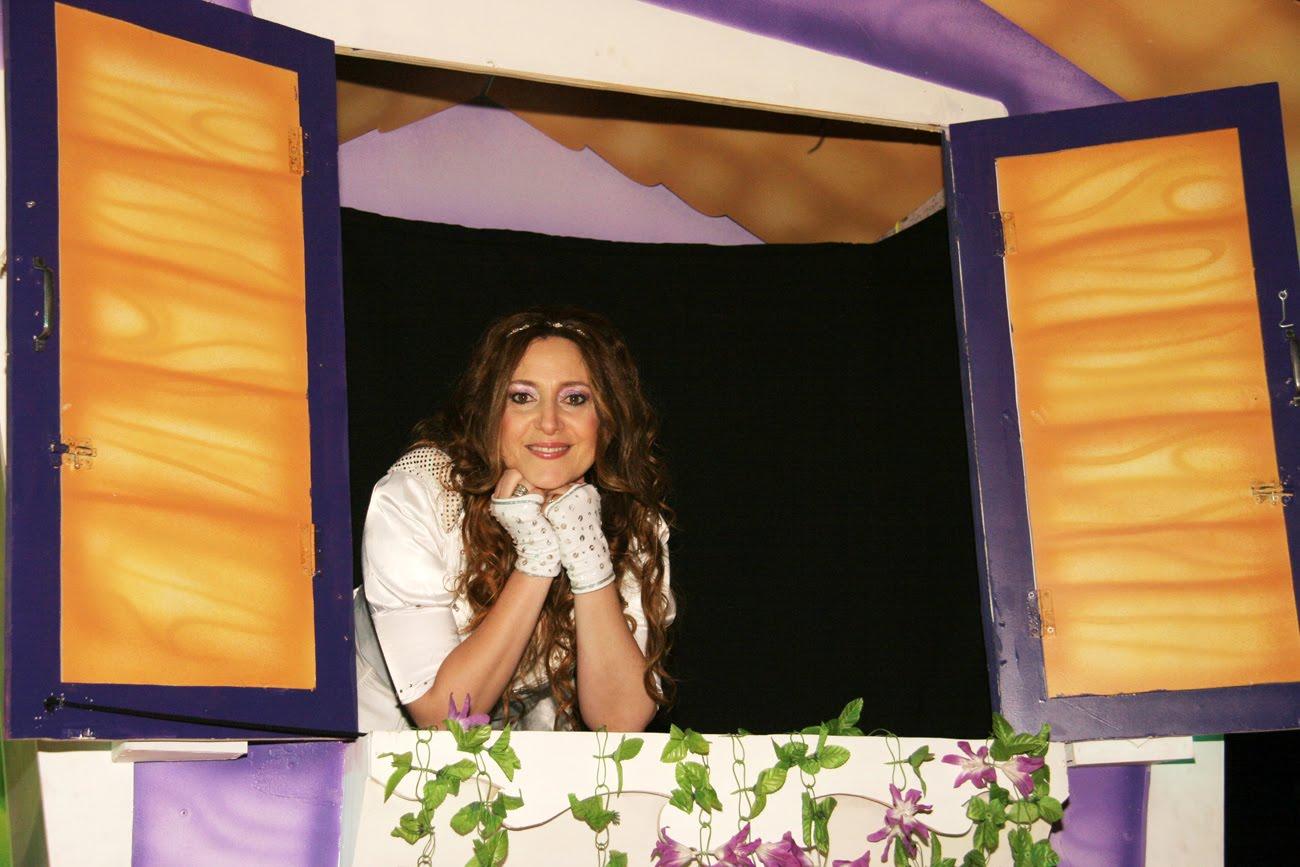 """Cantando Con Adriana Personajes Nombre """"cantando Con Adriana"""""""