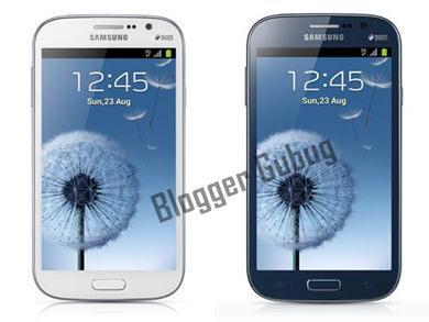 Harga dan Spesifikasi Samsung Galaxy Grand GT-I9082