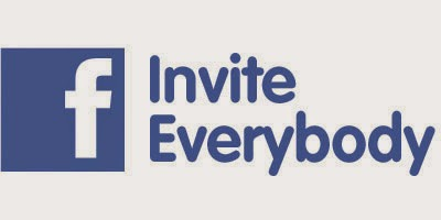 Invite All of your Facebook  Friends to Facebook Pages