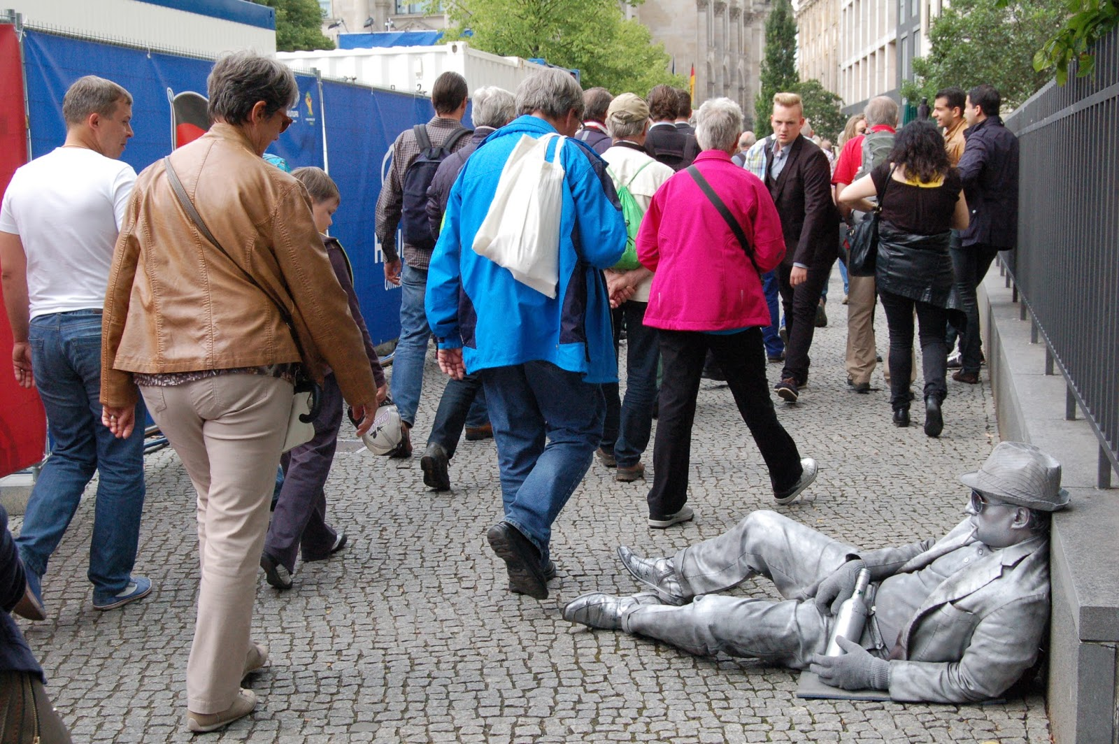 Tanie zwiedzanie Berlina Praktyczne porady