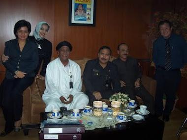 3, marissa haque melapor pada kapolri atas-dugaan-ijazah palsu rt atut chosiyah SE dari Unbor
